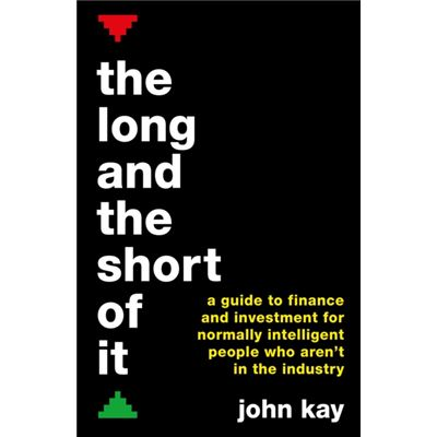 Long & The Short Of It
