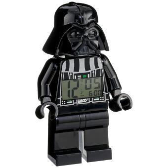 LEGO Star Wars Darth Vader Figurine Réveil Digital 9002113