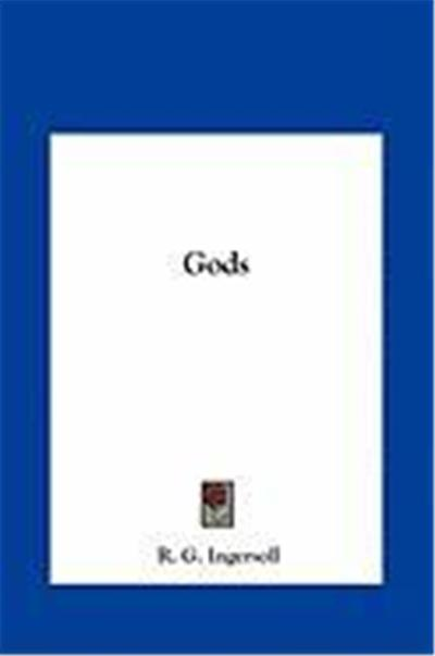 Gods Gods