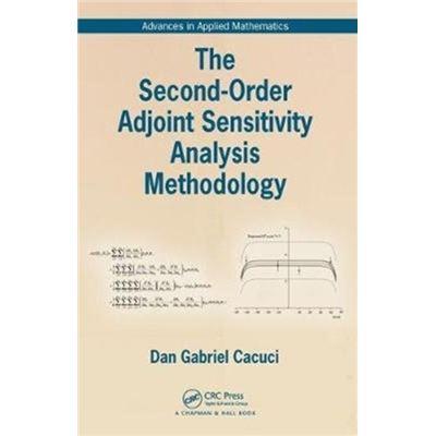 Secondorder Adjoint Sensitivity Analysis