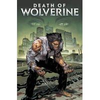 Death of wolverine: the complete co