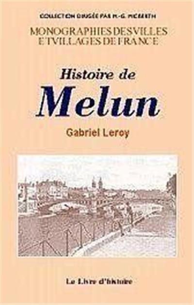 Histoire de Melun