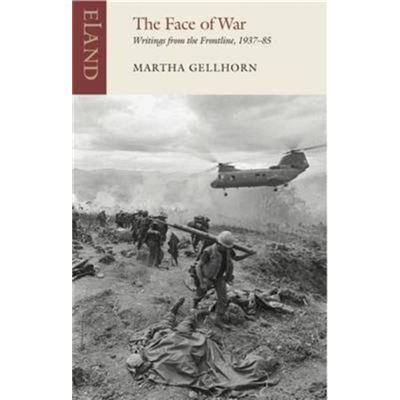 Face Of War