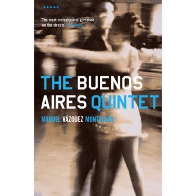Buenos Aires Quintet, Five Star Fiction S.