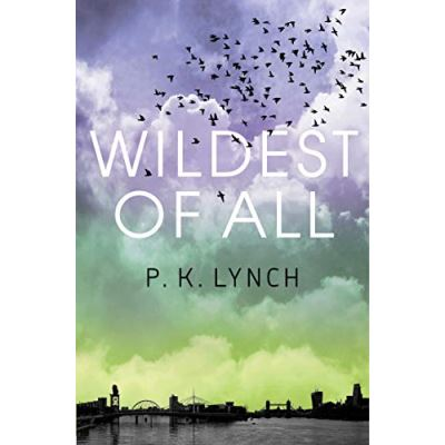 Wildest of All - [Livre en VO]