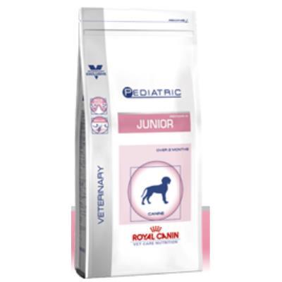 Royal canin veterinary care - junior - 4 kg