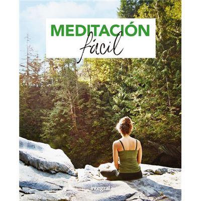 Meditación Fácil [Livre en VO]