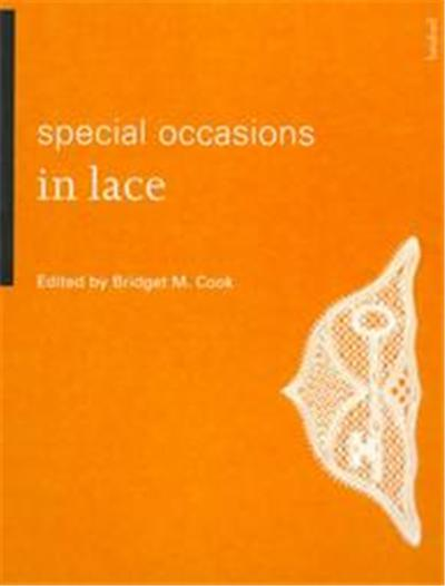 Special Occasions in Lace