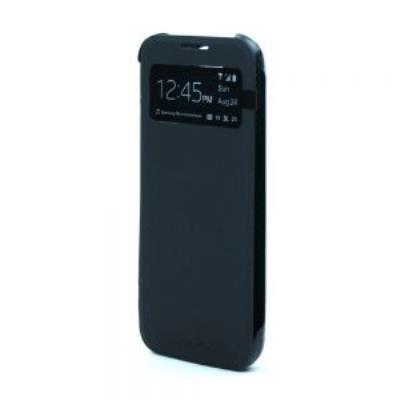Coque de protection à rabat avec batterie intégrée pour Samsung GT-i9505 Galaxy S4