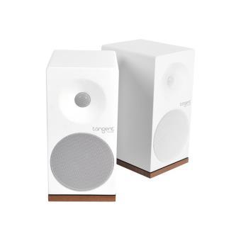 Tangent Spectrum X4 - haut-parleurs