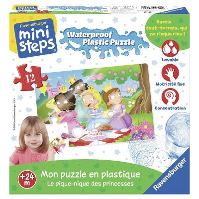 Fnac.com : Puzzle 12 pièces Le pique-nique des princesses Ravensburger - Jeux d´éveil. Achat et vente de jouets, jeux de société, produits de puériculture. Découvrez les Univers Playmobil, Légo, FisherPrice, Vtech ainsi que les grandes marques de puéricul