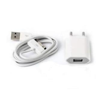 cable usb chargeur iphone 4
