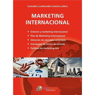 Marketing Internacional - [Livre en VO]