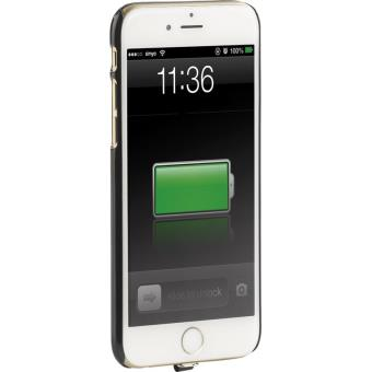 Coque iPhone 6 compatible Qi