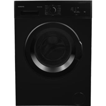oceanic oceall510ddb machine laver chargement frontal pose libre noir mat achat prix. Black Bedroom Furniture Sets. Home Design Ideas
