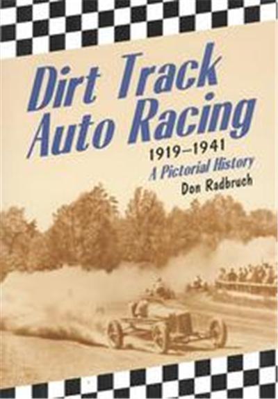 Dirt Track Auto Racing, 1919-1941