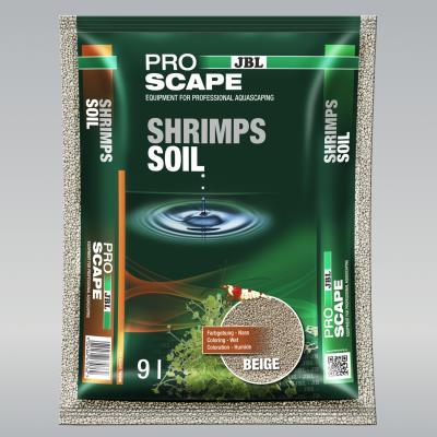 Proscape shrimpsoil beige 9l