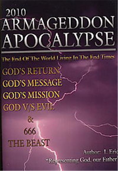 2010 Armageddon Apocalypse