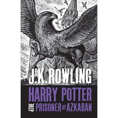 Harry Potter and the Prisoner of Azkaban (Harry Potter 3) - [Version Originale]