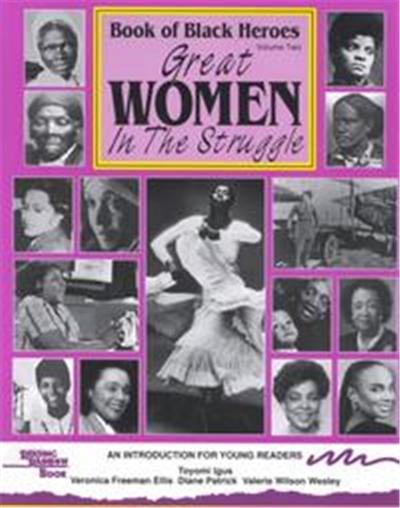 Book of Black Heroes, Book of Black Heroes, 2
