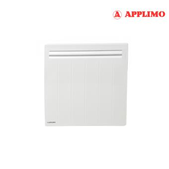 radiateur lectrique chaleur douce applimo senso 750w achat prix fnac. Black Bedroom Furniture Sets. Home Design Ideas