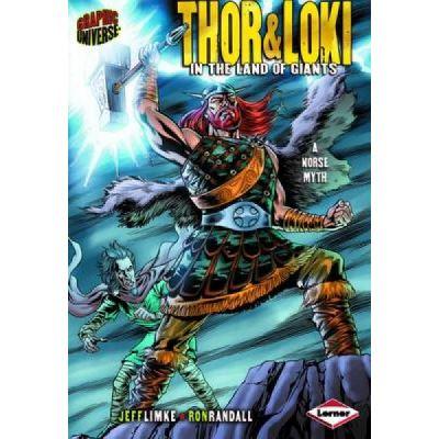 Thor & Loki - [Version Originale]