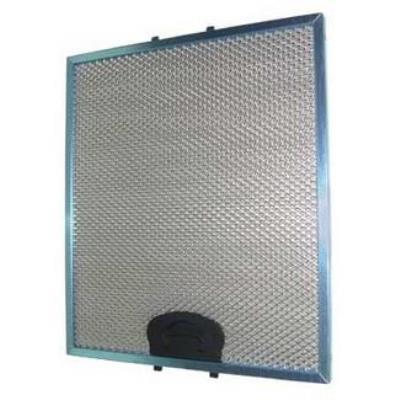 Filtre metal anti graisse (273x239mm) (a l'unite) pour Hotte SAUTER (98648)