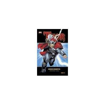 Thor 1 dioses errantes-marvel delux