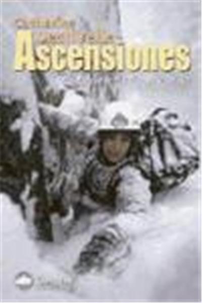 Ascensiones