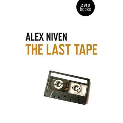 The Last Tape - [Livre en VO]