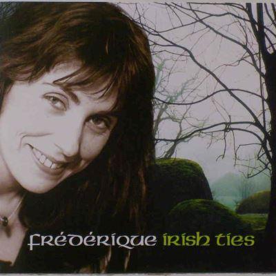 Irish Ties