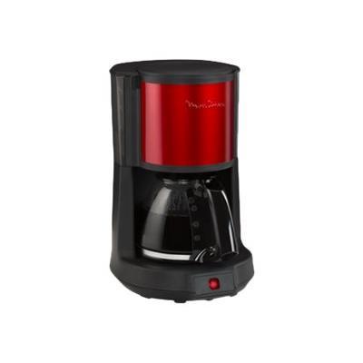 MOULINEX SUBITO WINERED FILTER COFFEE MAKER FG370D11