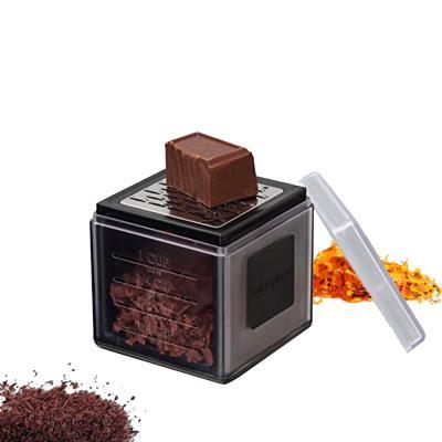 Microplane - râpe cube microplane noir