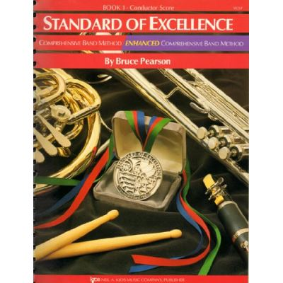 Flute, Standard of Excellence Series