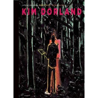 Kim Dorland - [Livre en VO]