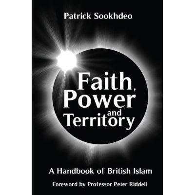 Faith, Power and Territory: A Handbook of British Islam