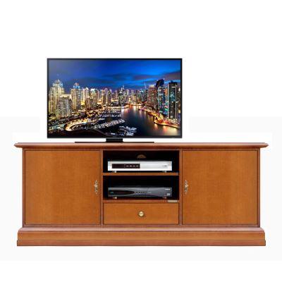 Meuble TV bas largeur 153 cm