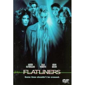FLATLINERS (DVD) (IMP)