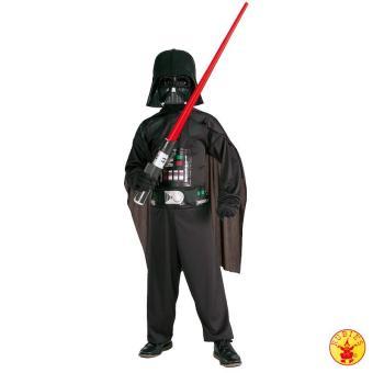 Kit déguisement Rubie's France Dark Vador Taille L