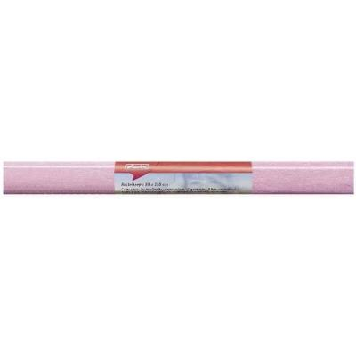 Herlitz papier cr?pon, (l)500 x (h)2.500 mm, rose 253062