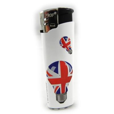 Briquet 'So British' union jack