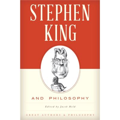 Stephen King & Philosophy
