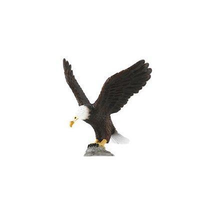 Figurine Aigle à tête blanche