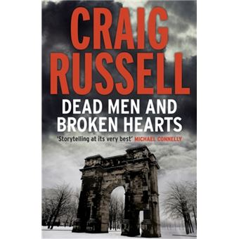 Dead Men and Broken Hearts: Lennox 4