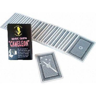 Cartes Caméléon (OID Magic)