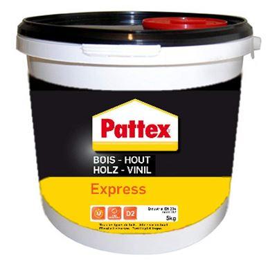 Pattex Bois Express Seau 5 kg