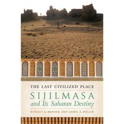 Last Civilised Place
