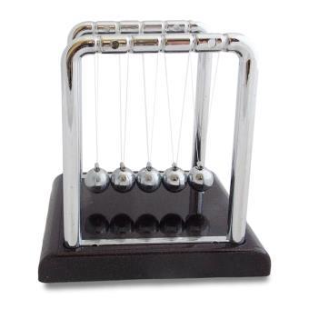 -1€48 sur Balancier Newton pendule de Newton pour bureau - Casse-Tête -  Achat   prix   fnac 299b724fd417