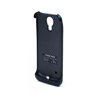 Coque de protection rigide avec batterie intégrée pour Samsung GT-i9195 Galaxy S4 mini