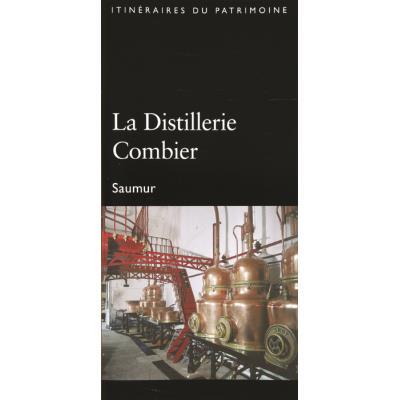 LA DISTILLERIE COMBIER ITINERAIRES DU PATRIMOINE 193